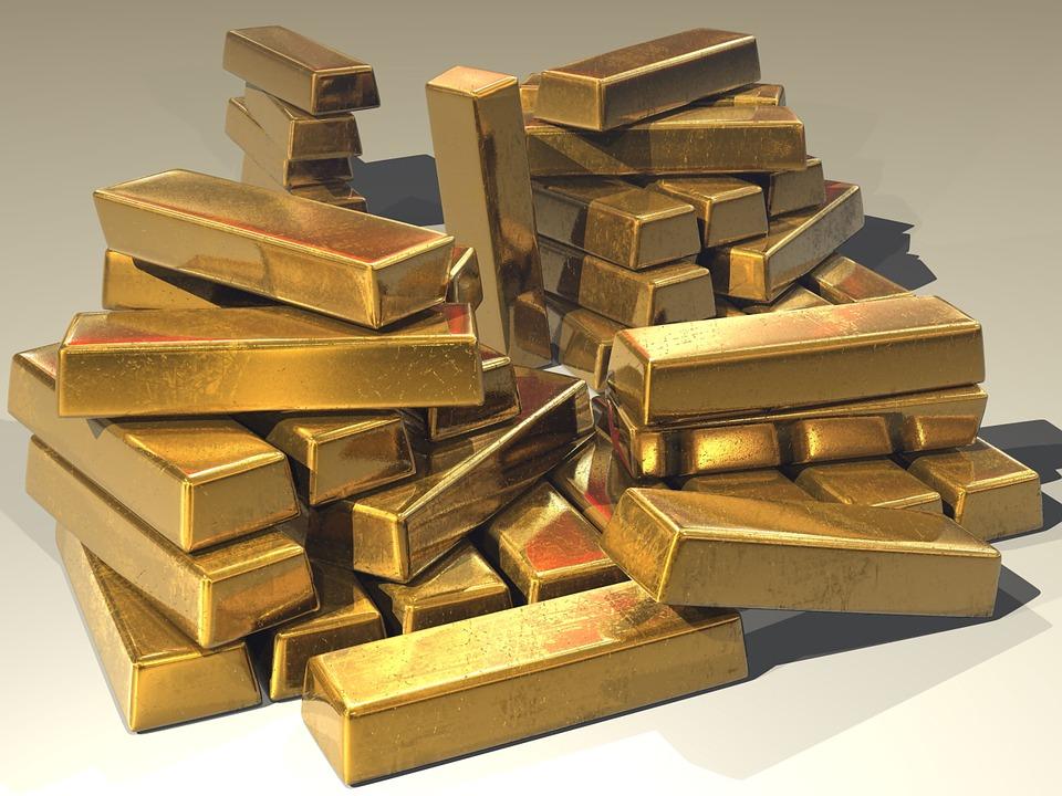 今日黄金一度跌超15美元!全球宽松浪潮席卷黄金或展现超强抗跌性!